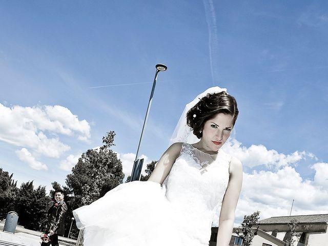 La boda de Dani y Laura en Constanti, Tarragona 25