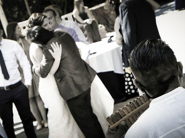 La boda de Dani y Laura en Constanti, Tarragona 27