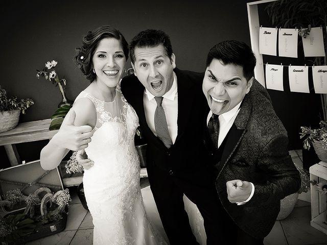 La boda de Dani y Laura en Constanti, Tarragona 28