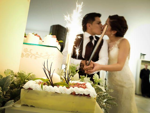 La boda de Dani y Laura en Constanti, Tarragona 30