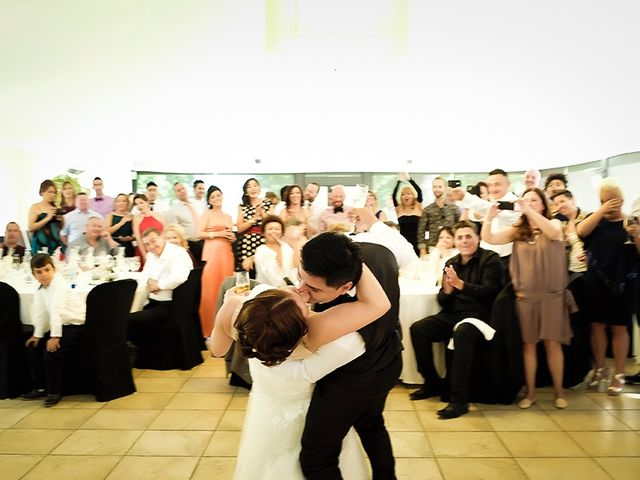 La boda de Dani y Laura en Constanti, Tarragona 31