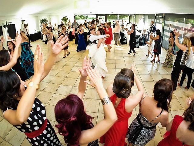 La boda de Dani y Laura en Constanti, Tarragona 33