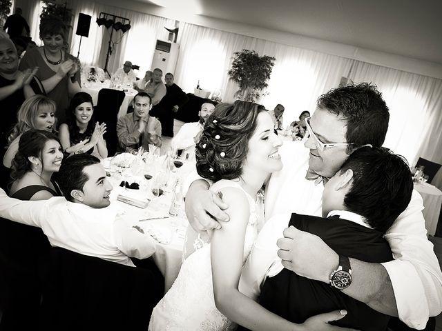 La boda de Dani y Laura en Constanti, Tarragona 34
