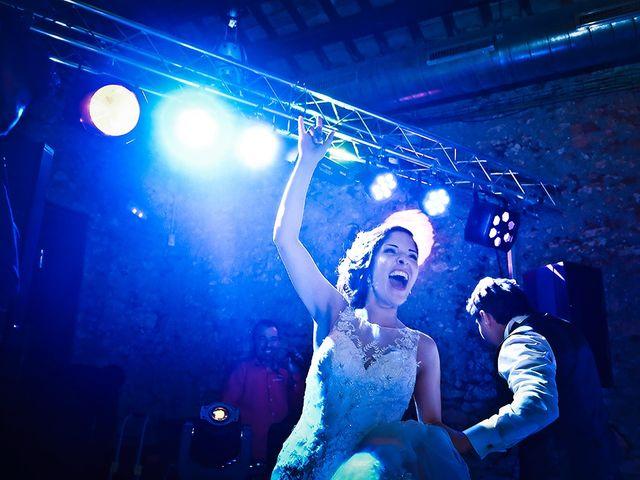 La boda de Dani y Laura en Constanti, Tarragona 40
