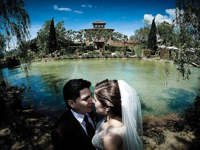 La boda de Dani y Laura en Constanti, Tarragona 42