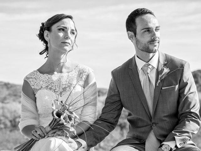 La boda de Sebas y Vanessa en Segorbe, Castellón 16