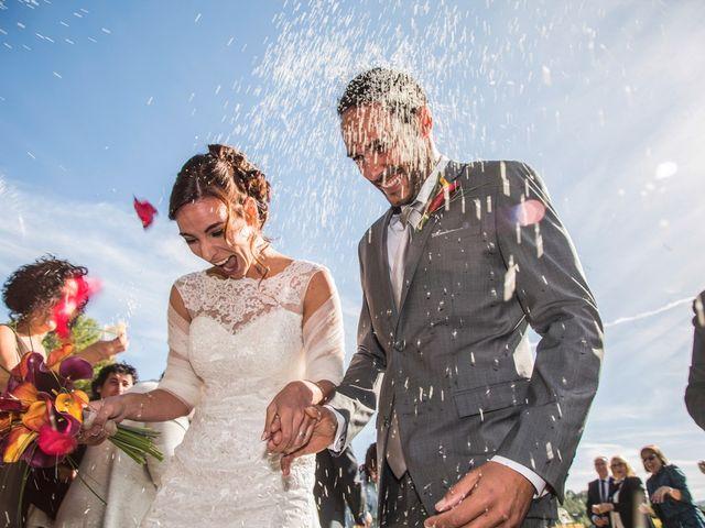 La boda de Sebas y Vanessa en Segorbe, Castellón 18
