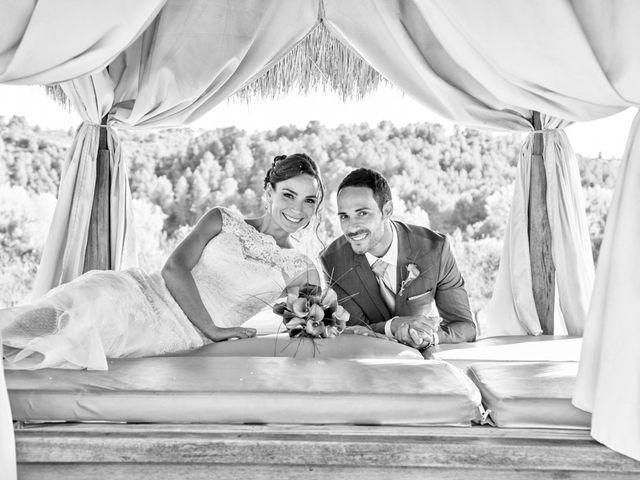 La boda de Sebas y Vanessa en Segorbe, Castellón 2