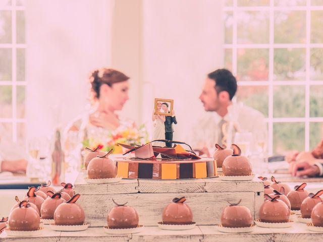 La boda de Sebas y Vanessa en Segorbe, Castellón 20