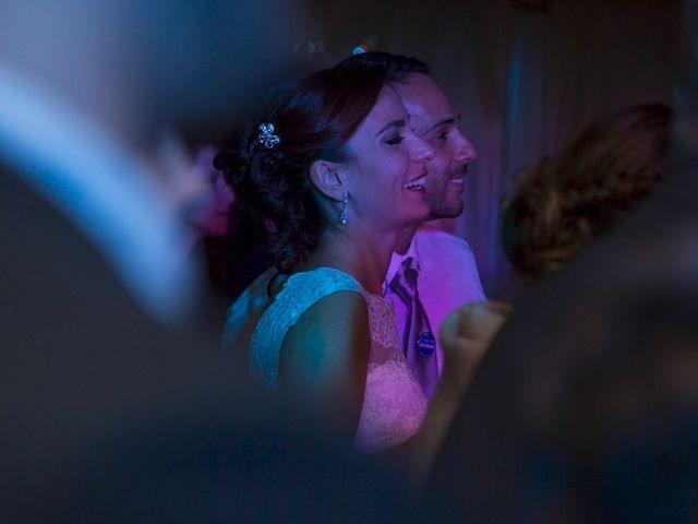 La boda de Sebas y Vanessa en Segorbe, Castellón 23