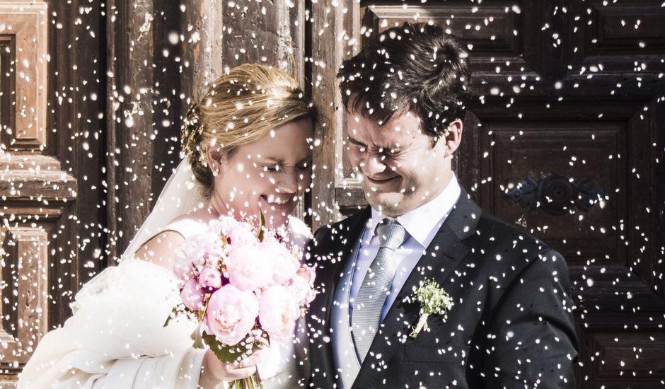 La boda de jos miguel y helena en alcal de henares - Donde celebrar mi boda en madrid ...