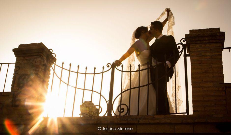 La boda de Antonio y Nieves en Murcia, Murcia