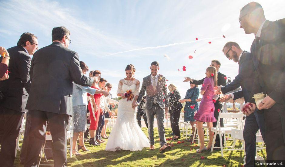 La boda de Sebas y Vanessa en Segorbe, Castellón