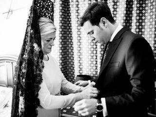 La boda de Sofía y Manuel 2