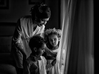 La boda de Teresa y Javier 2
