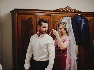 La boda de Teresa y Edu 3