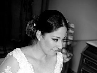 La boda de Daniela y Jonas 1