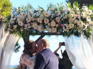 La boda de Estela y Alberto 1