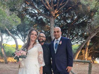 La boda de Estela y Alberto 2
