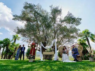 La boda de Paula y Jaume 3