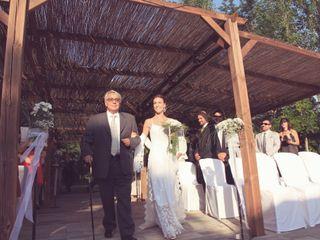 La boda de Emma y Marcin 3