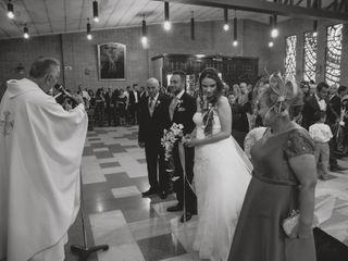 La boda de Rosana y Jesús 1