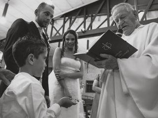 La boda de Rosana y Jesús 2