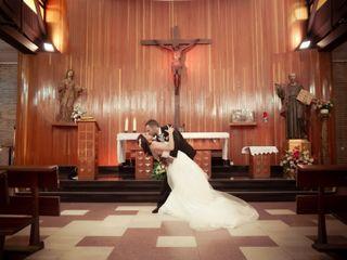 La boda de Rosana y Jesús 3
