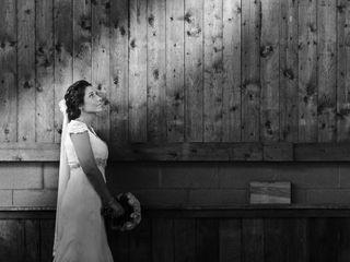 La boda de Inma y Antonio 1