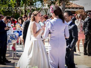 La boda de Gustavo y Virginia 3