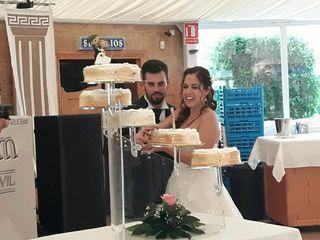 La boda de Maria Jose y Jose Manuel 1