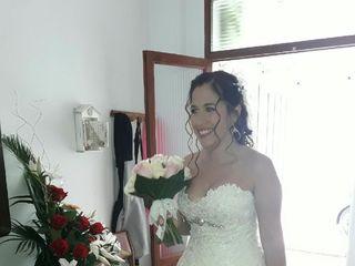 La boda de Maria Jose y Jose Manuel 2