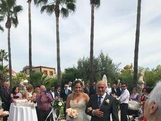 La boda de Maria Jose y Jose Manuel 3