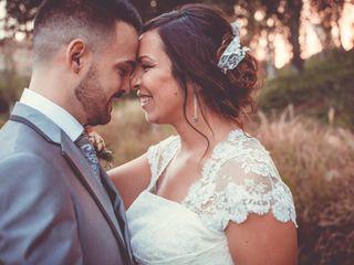 La boda de Sandra y Sergio 2