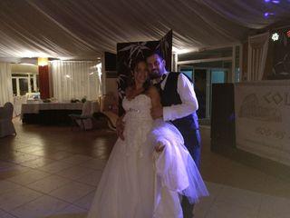 La boda de Maria Jose y Jose Manuel