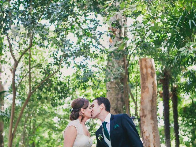 La boda de Amaya y Alejandro