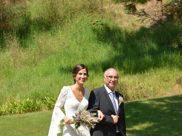 La boda de Vanessa y Franc en Lloret De Mar, Girona 8