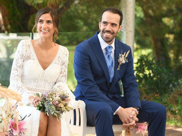 La boda de Vanessa y Franc en Lloret De Mar, Girona 10
