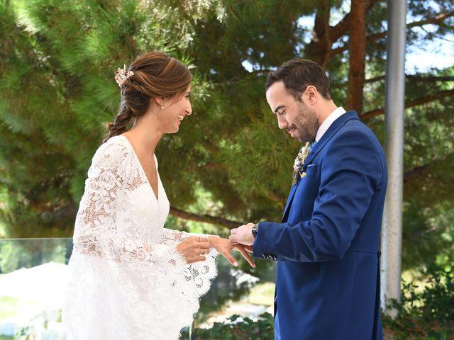 La boda de Vanessa y Franc en Lloret De Mar, Girona 11