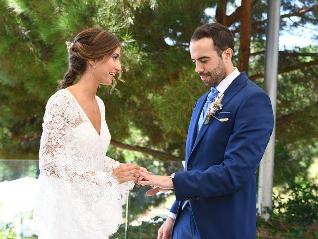 La boda de Vanessa y Franc en Lloret De Mar, Girona 12
