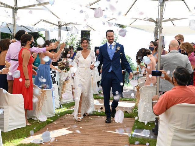 La boda de Vanessa y Franc en Lloret De Mar, Girona 13