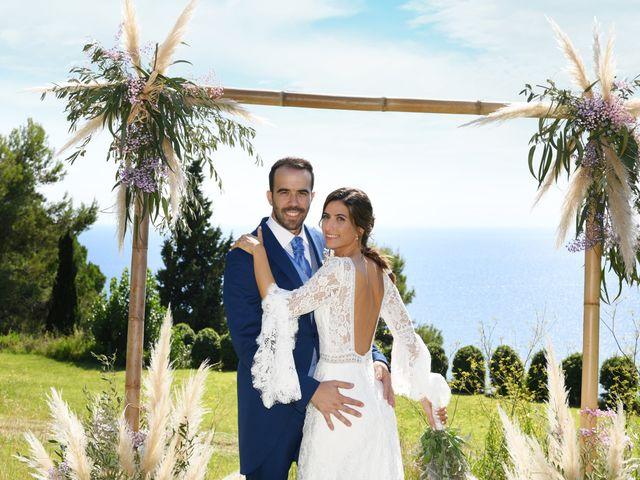 La boda de Franc y Vanessa