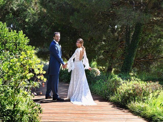 La boda de Vanessa y Franc en Lloret De Mar, Girona 14