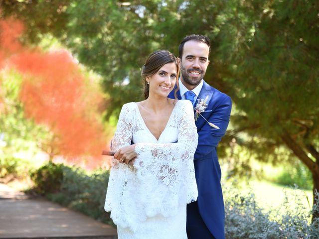La boda de Vanessa y Franc en Lloret De Mar, Girona 1