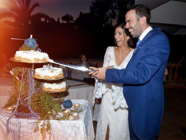 La boda de Vanessa y Franc en Lloret De Mar, Girona 19