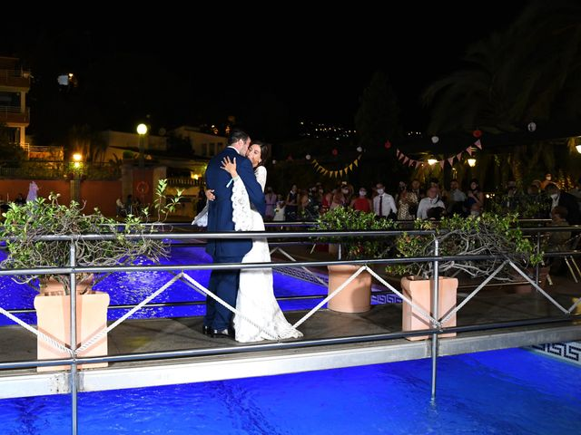 La boda de Vanessa y Franc en Lloret De Mar, Girona 20