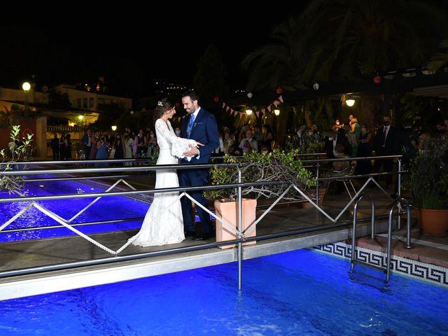 La boda de Vanessa y Franc en Lloret De Mar, Girona 21