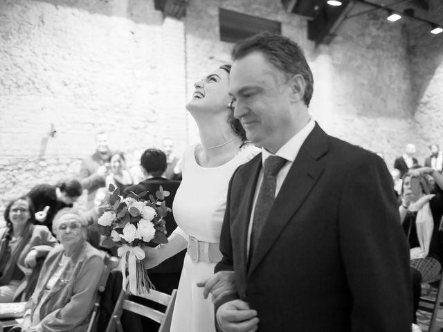 La boda de Joan y Èlia en Sant Cugat Del Valles, Barcelona 9