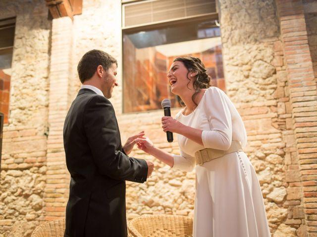 La boda de Joan y Èlia en Sant Cugat Del Valles, Barcelona 14