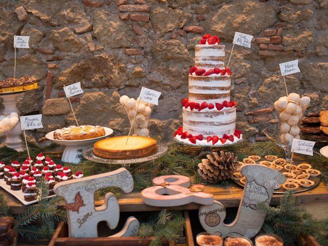 La boda de Joan y Èlia en Sant Cugat Del Valles, Barcelona 29